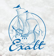 Exalt Cooking Salt